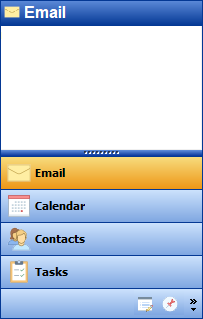 PB Ultimate Suite Outlook Style Bar 1