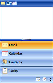 PB Ultimate Suite Outlook Style Bar 3