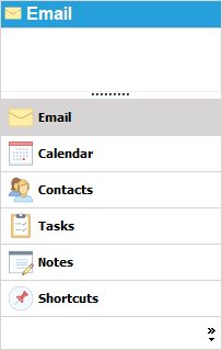 PB Ultimate Suite Outlook Style Bar 4